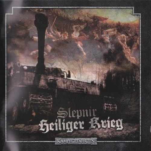 Sleipnir & Heiliger Krieg - Kampfgefährten