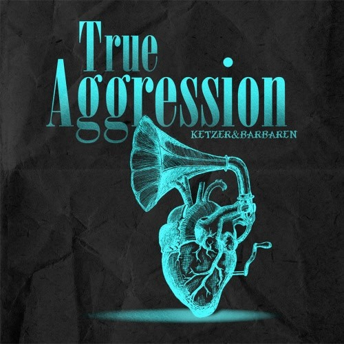 TRUE AGGRESSION - KETZER & BARBAREN CD