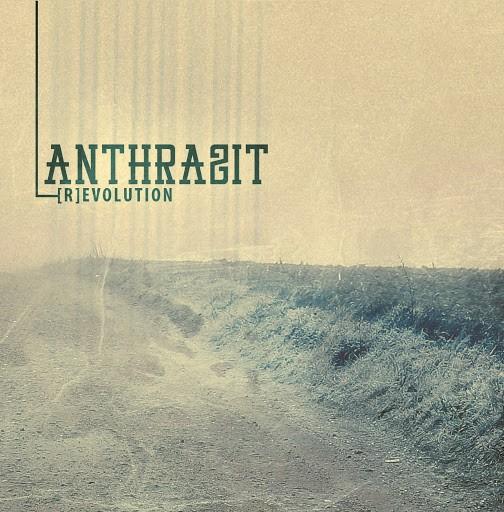 Anthrazit - (R)EVOLUTION CD