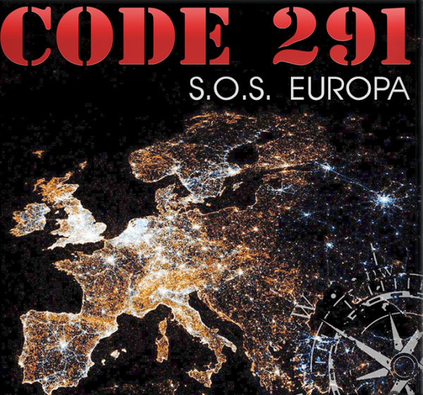Code 291 - S.O.S. Europa CD