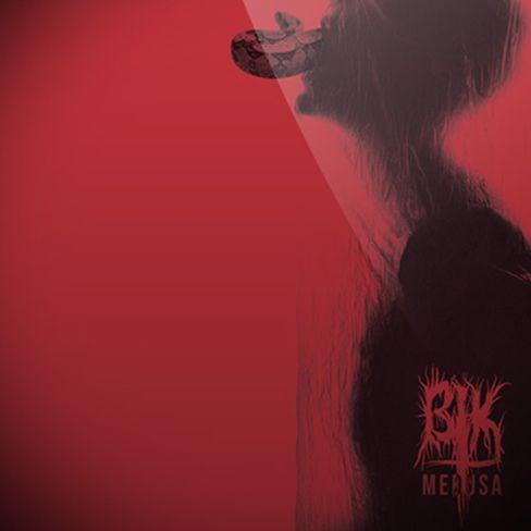 BTK – MEDUSA CD