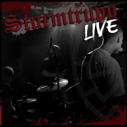 Sturmtrupp - Live CD