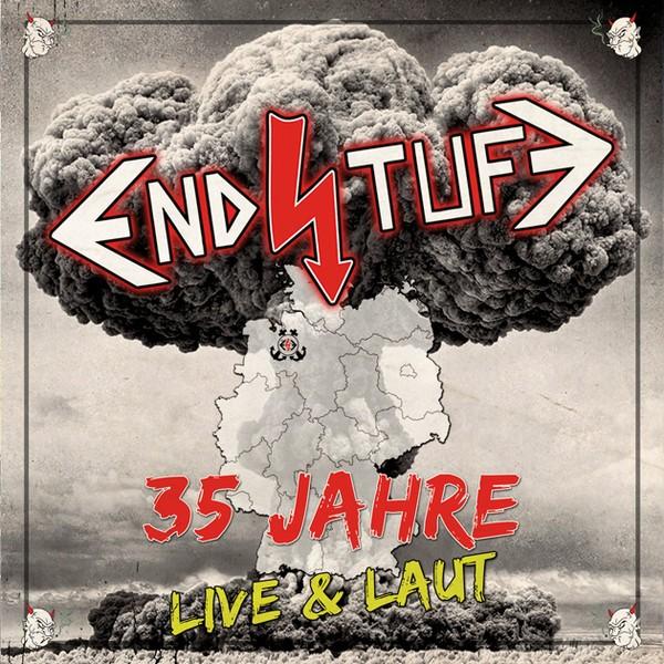 Endstufe - 35 Jahre Live & Laut Doppel LP