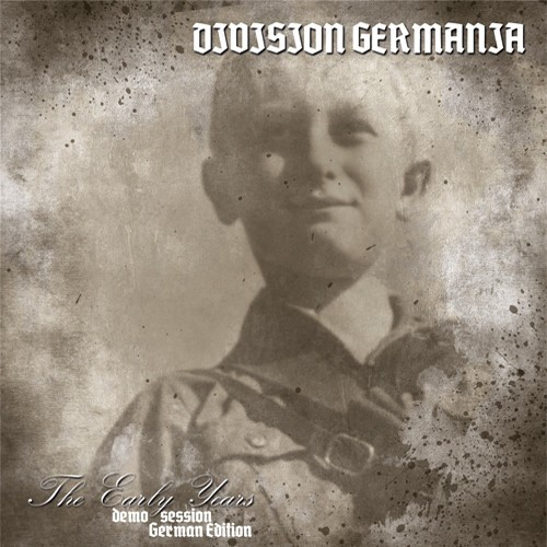 Division Germania- The early years CD