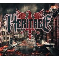 Heritage Debut Mini CD