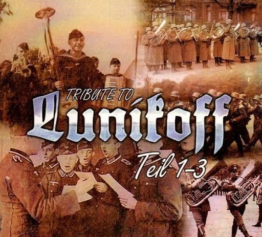 Tribute to Lunikoff Vol. 1 - 3 doppel Digipak CD