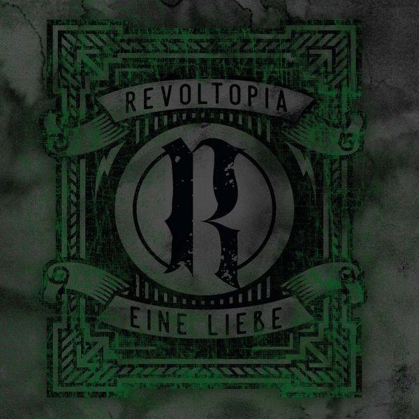 REVOLTOPIA - EINE LIEBE CD