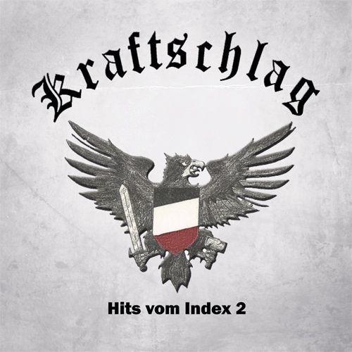 Kraftschlag- Hits vom Index 2 CD