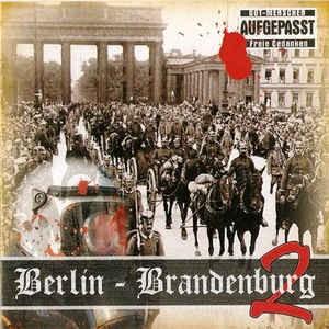 Berlin Brandenburg Teil II - Sampler CD