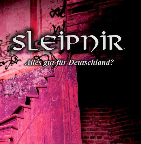 Sleipnir - Alles gut für Deutschland CD