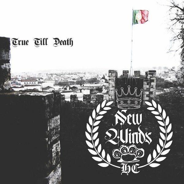 NEW WINDS - TRUE TILL DEATH CD