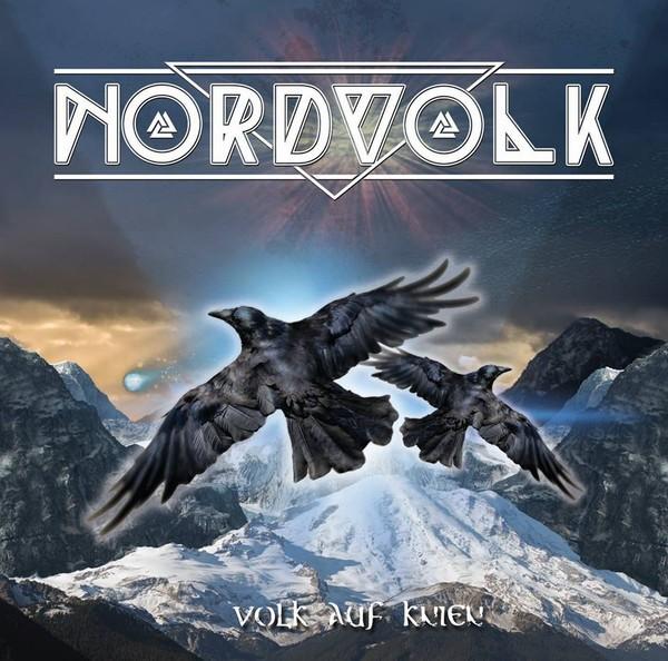 Nordvolk - Volk auf Knien CD