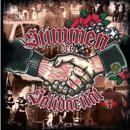 Sampler - Stimmen der Solidarität CD