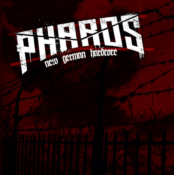 Pharos - New German Hardcore CD