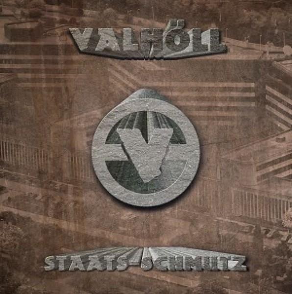 Valhöll - Staats - Schmutz