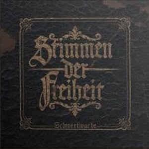 STIMMEN DER FREIHEIT - SCHWERTWACHE CD
