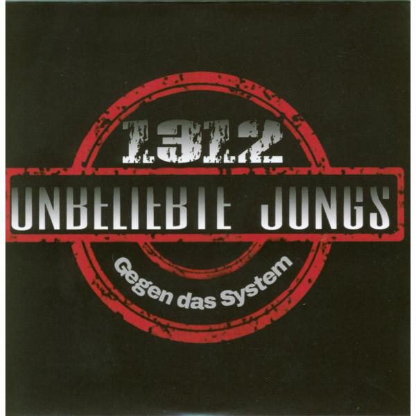 Unbeliebte Jungs - Gegen das System Maxi CD