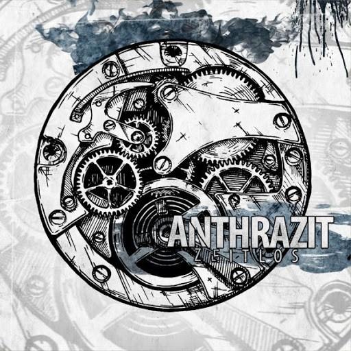 Anthrazit - Zeitlos Mini CD