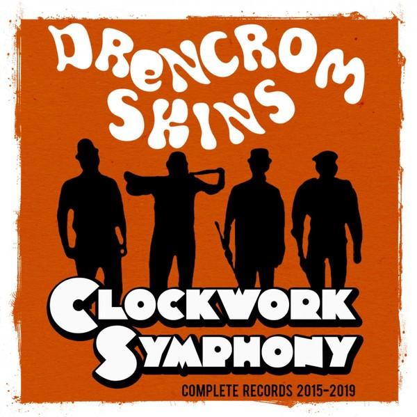 Drencrom Skins - Clockwork Symphony CD