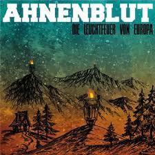 Ahnenblut - Die Leuchtfeuer von Europa CD