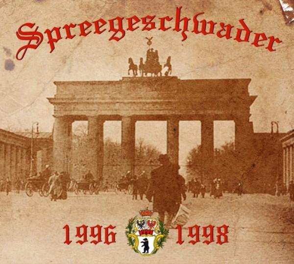 Spreegeschwader -Die Ersten Jahre! 1996-1998