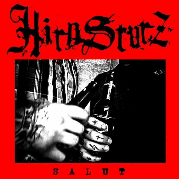 HIRNSTURZ - SALUT CD