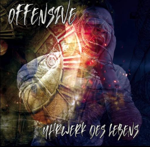 Offensive - Uhrwerk des Lebens LP