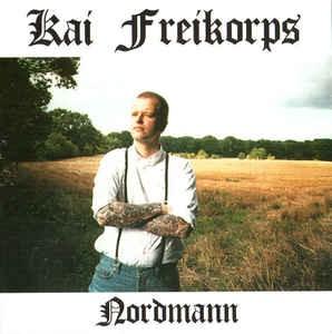 Freikorps -Nordmann / Digipak CD