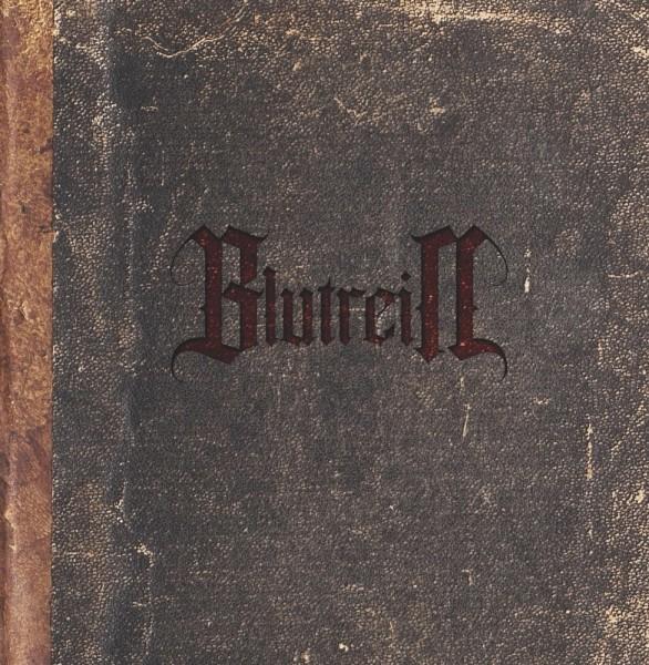 Blutrein -Überlebenskampf- Digibuch CD
