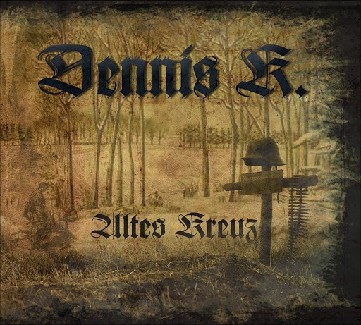 Dennis K - Altes Kreuz CD