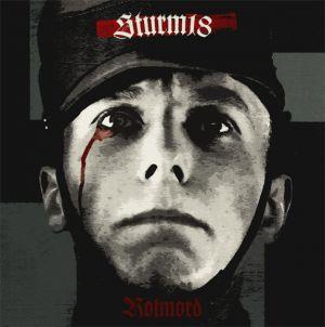 Sturm 18 - Rotmord LP