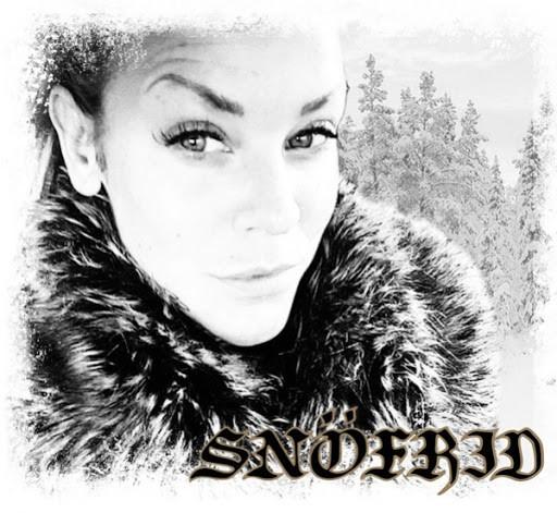 Snöfrid - Debut LP