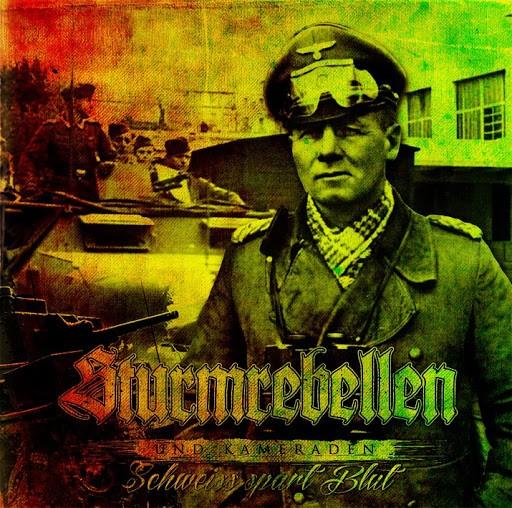 Sturmrebellen & Kameraden - Schweiss spart Blut CD