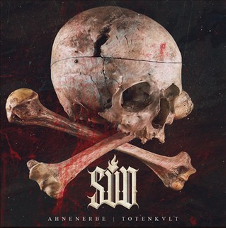 Sturm und Drang - Ahnenerbe / Totenkult CD