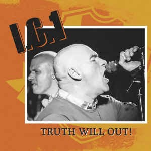 I.C.1 - Truth will out CD