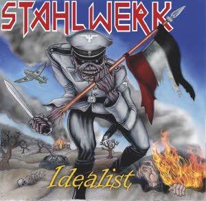STAHLWERK - IDEALIST - LP