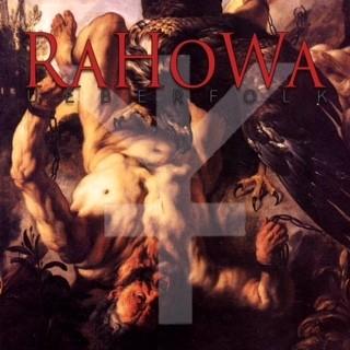 Rahowa - Ueberfolk CD