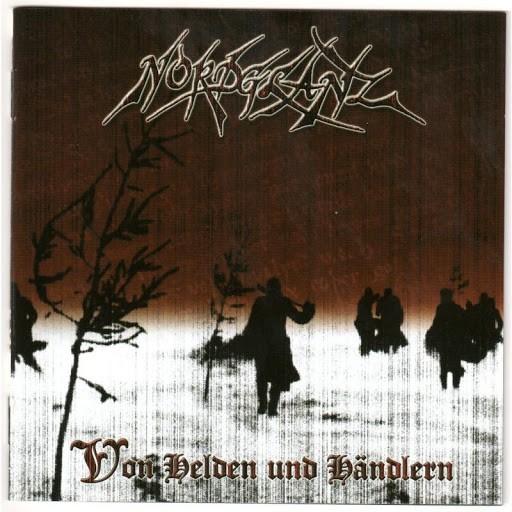 Nordglanz - Von Helden und Händlern CD + DVD limitierte Auflage