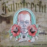 LP- Faustrecht - European Pride LP