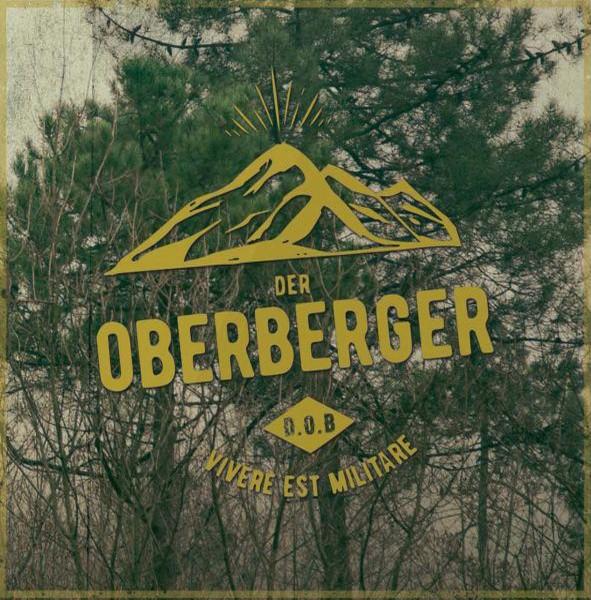 Der Oberberger - Vivere est Militare - CD