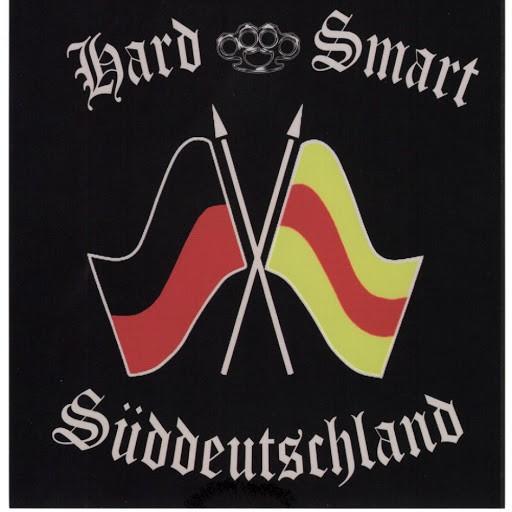 Hard & Smart - Süddeutschland Mini - CD