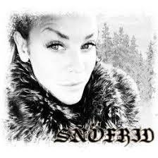 Snöfrid - Debut CD
