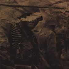 ORGULLO SUR- WERWOLF 12 LP