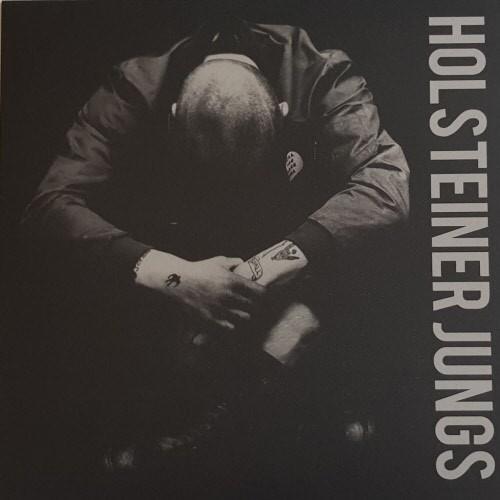 Holsteiner Jungs - Ein letzter Gruss LP Testpressung