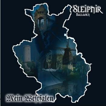 Sleipnir - Mein Westfalen CD
