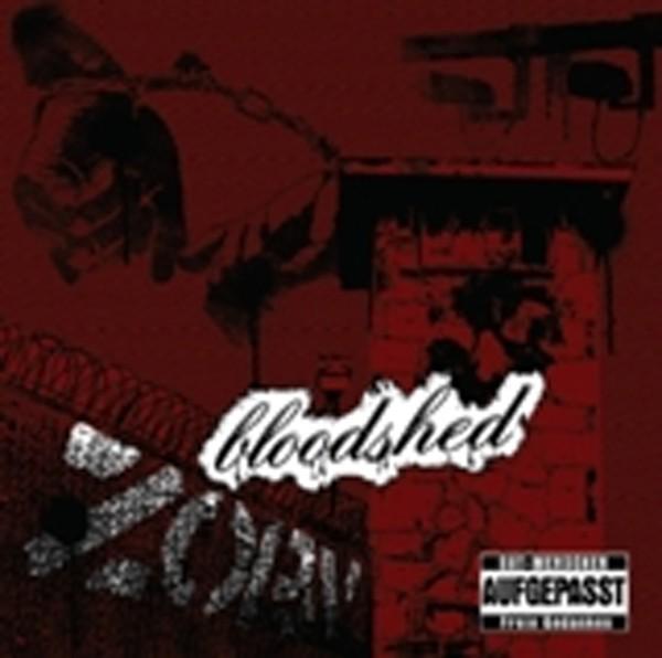 Bloodshed - Zorn CD