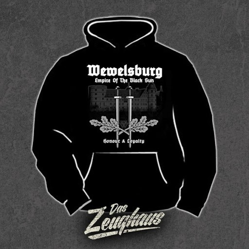 Wewelsburg - Honour & Loyalty Pullover