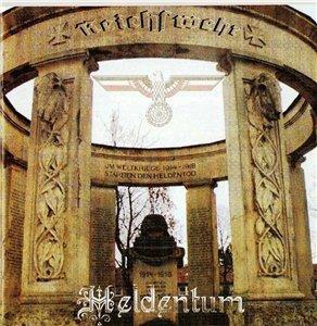 Reichswehr – Heldentum CD