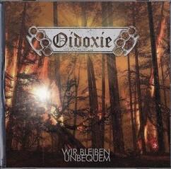 Oidoxie - Wir bleiben unbequem Digipak CD