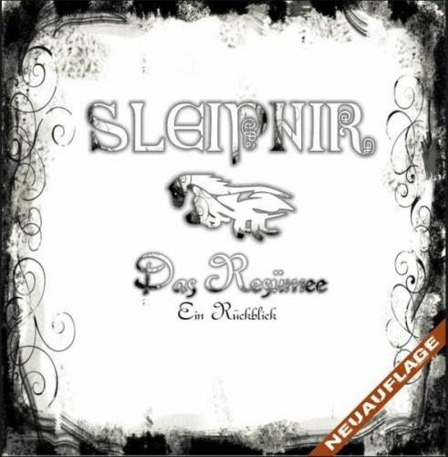 Sleipnir - Das Resümee Neuauflage CD